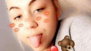 Bethany Michelle Ovenden-Gumm