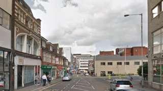 Chapel Street, Luton