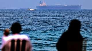 کشتی مرسر استریت تحت مدیریت یک شرکت وابسته به یک میلیاردر اسرائیلی است.