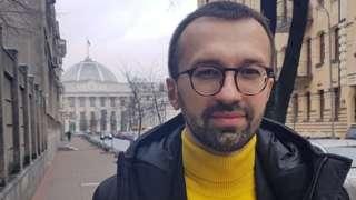 Sergey Leshchenko