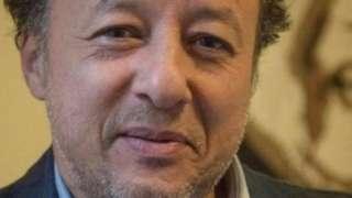 Gasser Abdel Razek