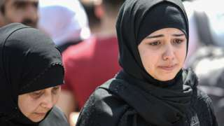 پناهندگان سوریه در استانبول