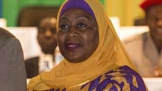 Tanzaniyaning yangi prezidenti