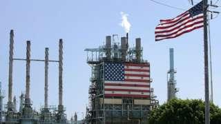 امریکہ تیل ذخائر