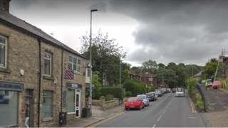 Grimshaw Lane