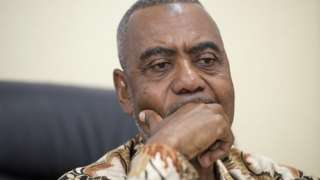 Maalim ameamua kurudi tena kuwa makamu, kwa sasa akiwa chini ya Dkt. Hussein Ali Mwinyi