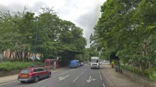 Manningham Lane