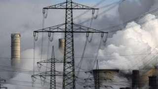 Европе вновь приходится жечь уголь, чтобы восполнить дефицит газа