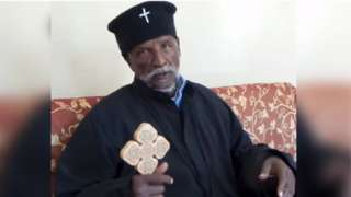 Патріарх Антоній