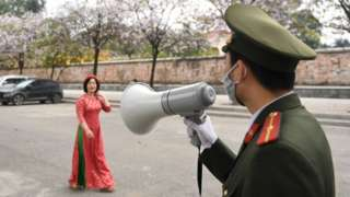Vietnam, censorship, Facebook, KOL
