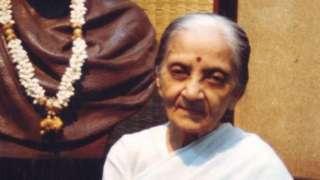 ఉషా మెహతా