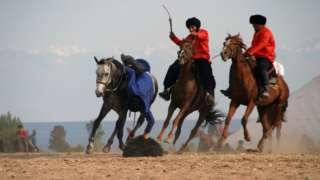 Ысык-Көлдө өткөн Дүйнөлүк көмөндөр оюндары Кыргызстанды дүйнөгө таанытты