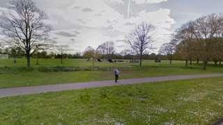 Riverside Park (area of crime scene)