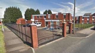 Aadamson House Care Home in Preston