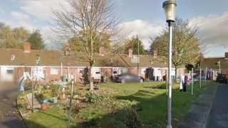 Lansbury Gardens, Mansfield