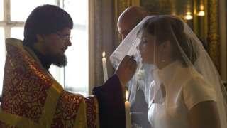 زواج تقليدي