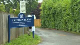 Ashdown House Preparatory School