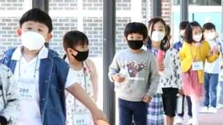 Schools and kindergartens in the greater Seoul area will close until 11 September