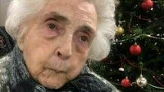 Paul Sexton's mother, Kathleen