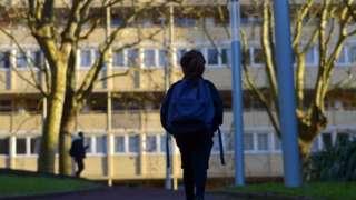 girl-walks-alone