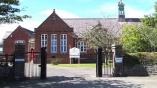 Cardigan Secondary School