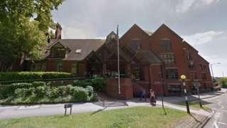 Wokingham Borough Council Offices