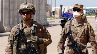 इराकमा कुनै पनि विदेशी फौज आवश्यक नभएको इराकी प्रधानमन्त्रीले बताएका छन्