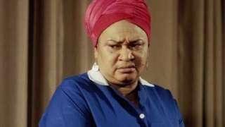 Muigizaji gwiji wa filamu za Nollywood nchini Nigeria Rachel Oniga