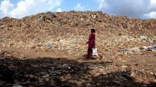 ముంబయి:దేవనార్లో 16 మిలిటన్ టన్నుల చెత్త పేరుకుపోయిందని అంచనా