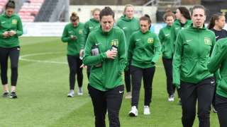 Yeovil Ladies