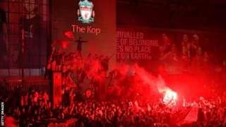 Kumanaan Taagerayasha Liverpool oo debaldegaya