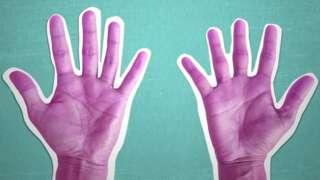 చేతి వేళ్లతో లెక్కింపు, Finger counting, maths
