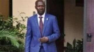 Aworan alaga EFCC Ibrahim Magu