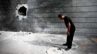 Israel-Palestine crisis updates: World leaders react Jerusalem crisis for Gaza, Tel Aviv