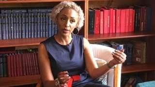 Wakili wa muda mrefu nchini tanzania bi Fatma Karume