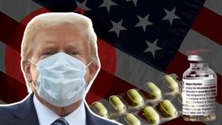 Trump and medication