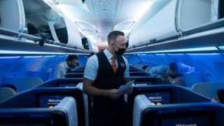 مقررات تازه سفر از اروپا به آمریکا از ماه نوامبر اجرایی خواهد شد.