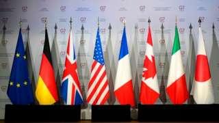 G7 туусу