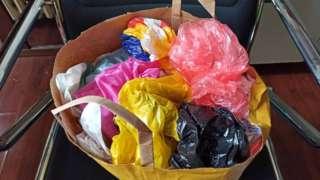 Papirne i plastične kese