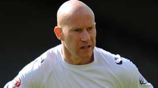 Lee Hughes once cost £5m when he left West Bromwich Albion for Coventry City in 2001