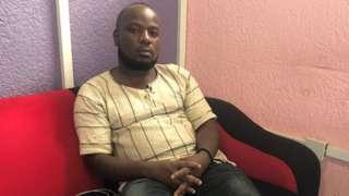 Albert Nabonibo avuga ko hari ibizahinduka kubera ibyo Papa yavuze