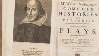 William Shakespeare's Fourth Folio