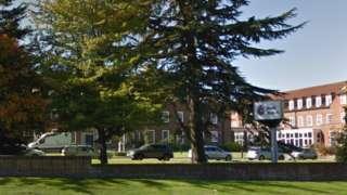 Kent Police headquarters