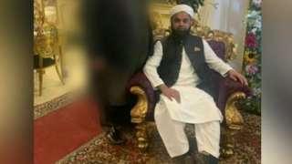 Cllr Aftab Razaq
