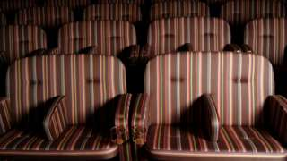 Broadway love seats