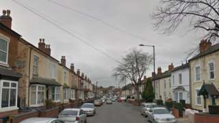 Highfield Road - generic image