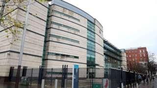 Belfast Laganside Court