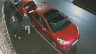 Lancashire Police CCTV