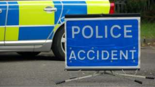 Police accident generic