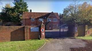 Huntercombe Hospital Maidenhead